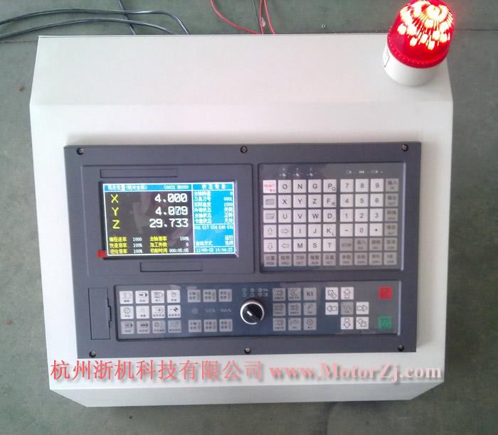 数控机床专用控制器图片