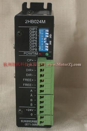 鸿运国际优惠代码_两相细分混合式鸿运国际娱乐电机驱动器