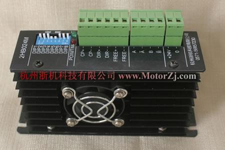 鸿运国际娱乐开户_两相细分混合式鸿运国际娱乐电机驱动器