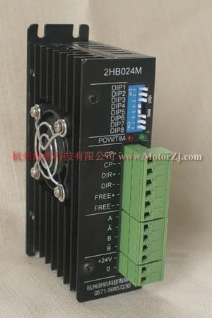 鸿运国际娱乐_两相细分混合式鸿运国际娱乐电机驱动器