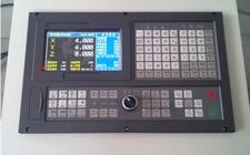 鸿运国际优惠代码_数控机床专用控制器(鸿运国际娱乐电机定长定角度控制,微电脑控制)